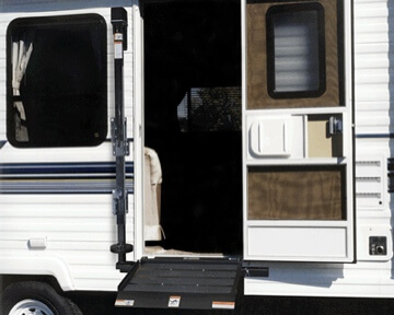 Unique Wheelchair Accessible Motorhomes And RV39S  BLVDcom